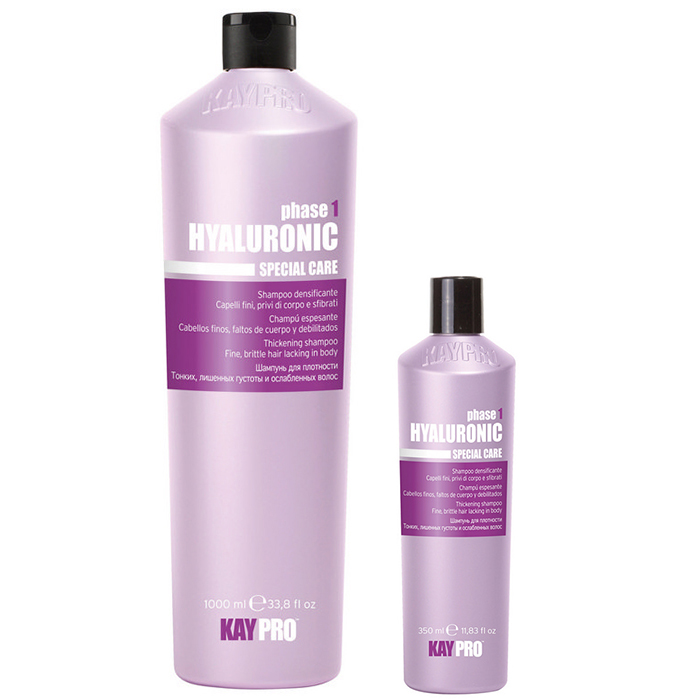 KayPro Special Care Hyaluronic Phase Shampoo фото