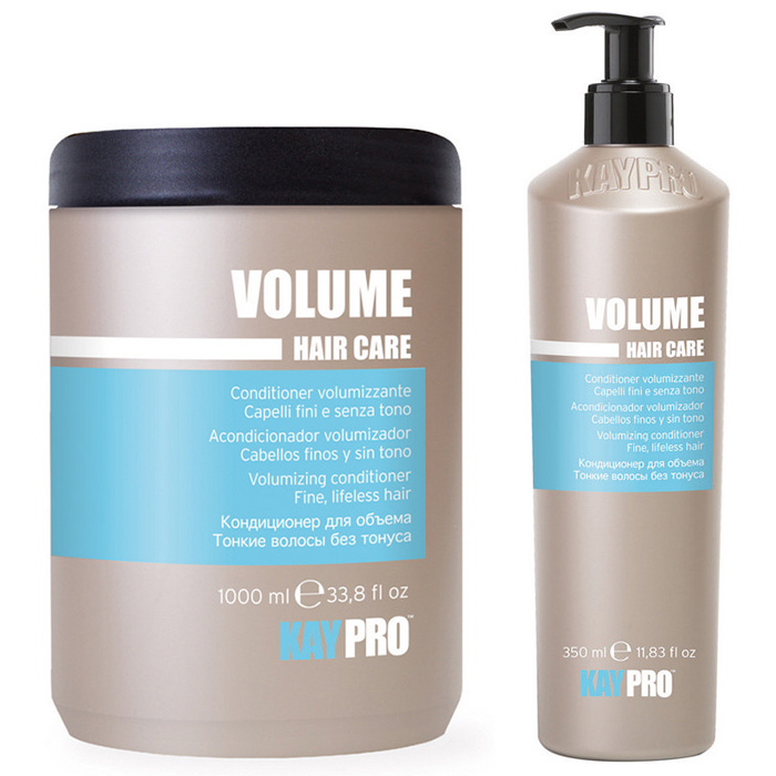 KayPro Hair Care Volume Conditioner