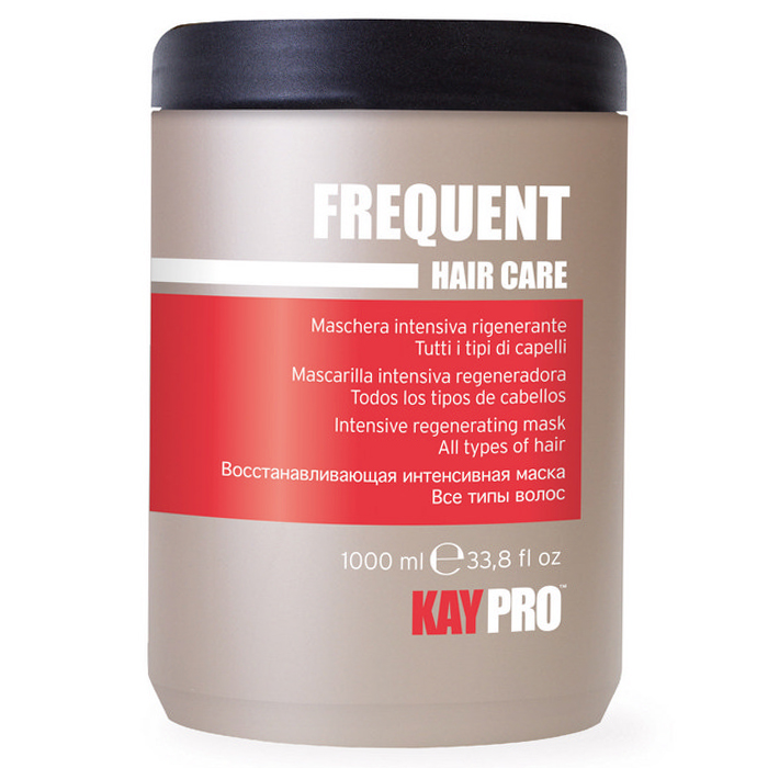 KayPro Hair Care Frequent Mask фото