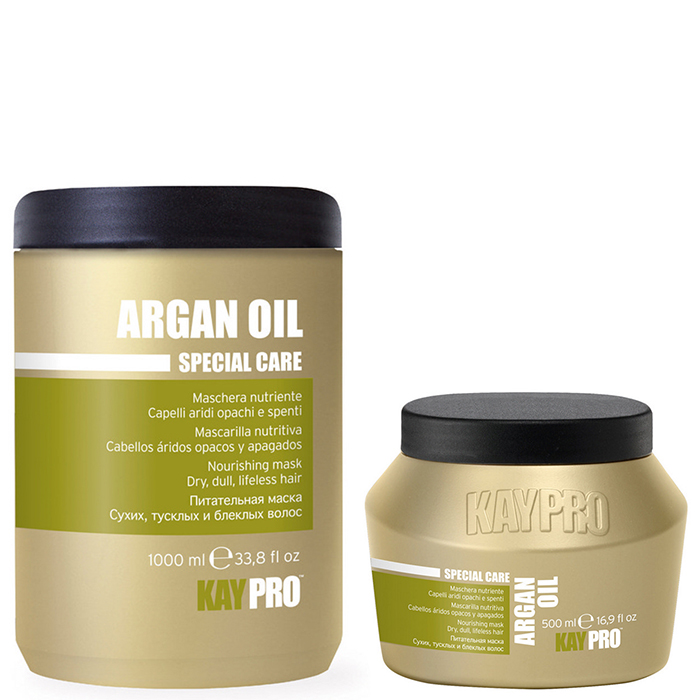 KayPro Special Care Argan Oil Mask фото