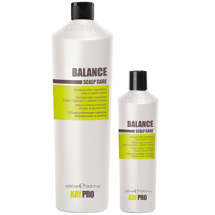 KayPro Scalp Care Balance Shampoo