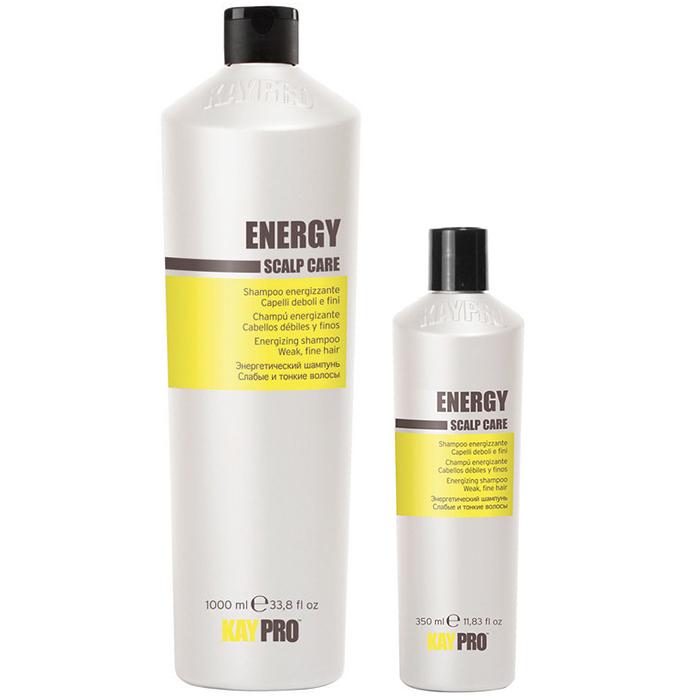 KayPro Scalp Care Energy Shampoo фото