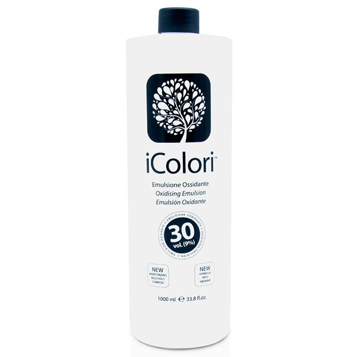 KayPro Icolori Oxydizing Emulsion Vol фото