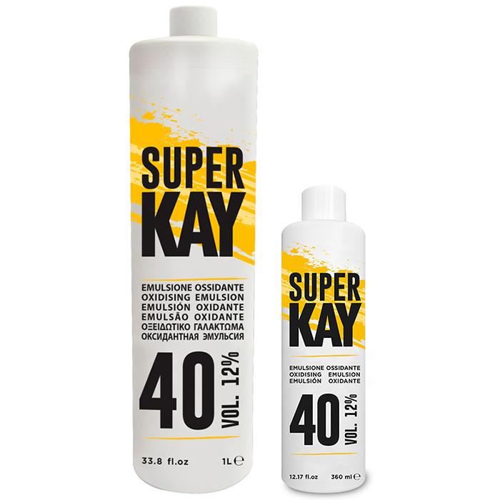 KayPro Super Kay Oxidizing Emulsion Vol фото