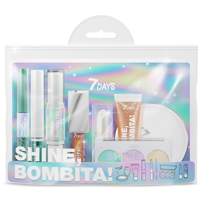 Days Shine Bombita Rockstar