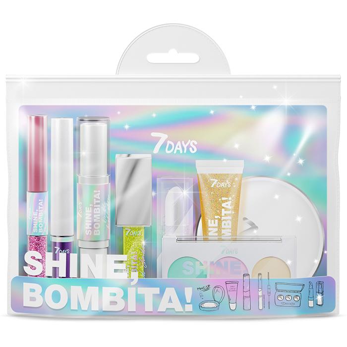 Days Shine Bombita Amaze
