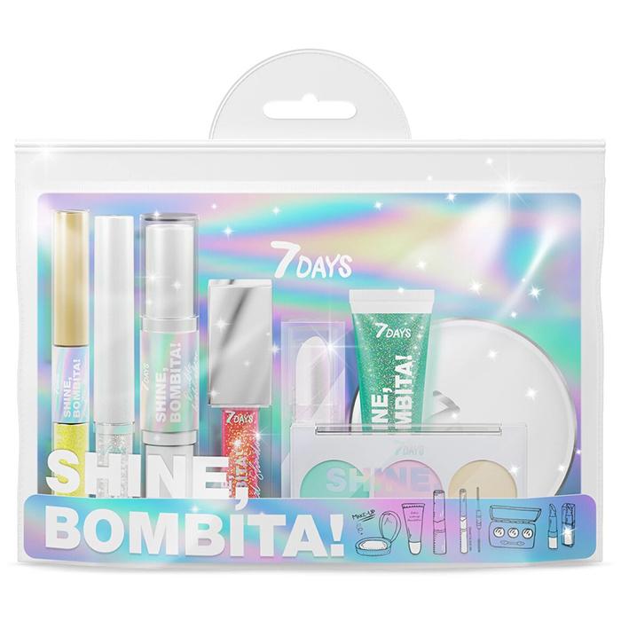 Days Shine Bombita Phantom