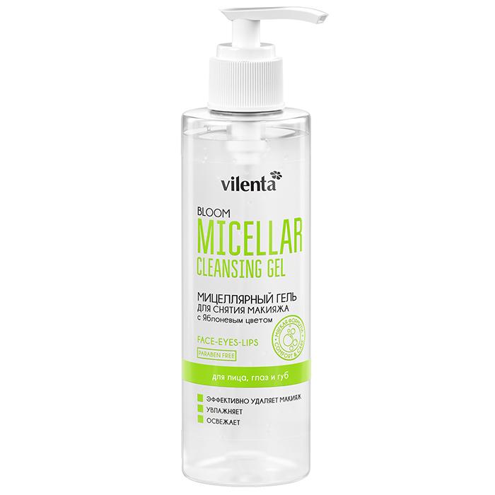 Vilenta Bloom Micellar Cleansing Gel фото