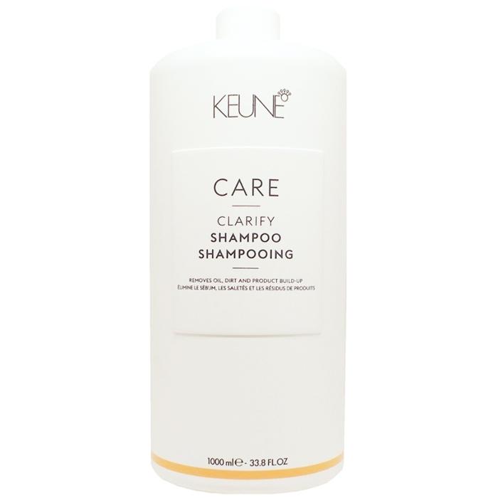 Keune Care Clarify Shampoo фото