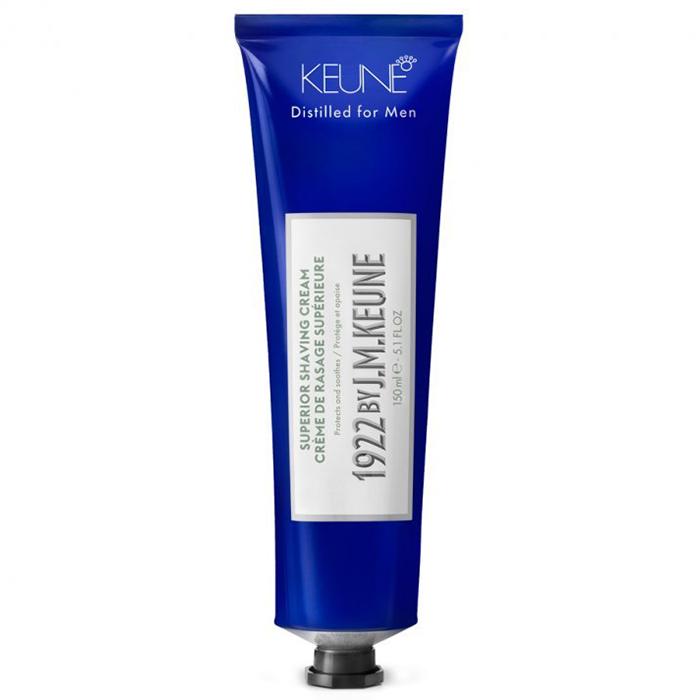 Keune  Superior Shaving Cream