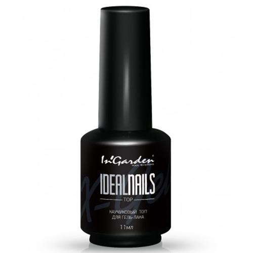Ingarden Flexible Top Gel Ideal Nails фото
