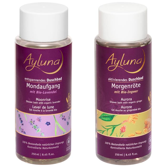 Купить Ayluna Shower Gel