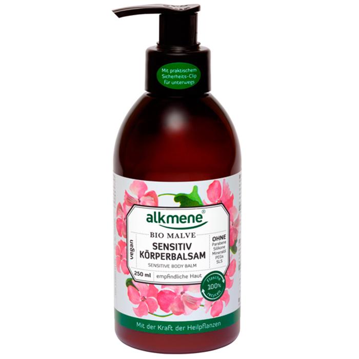 Alkmene Bio Malve Sensitive Body Balm