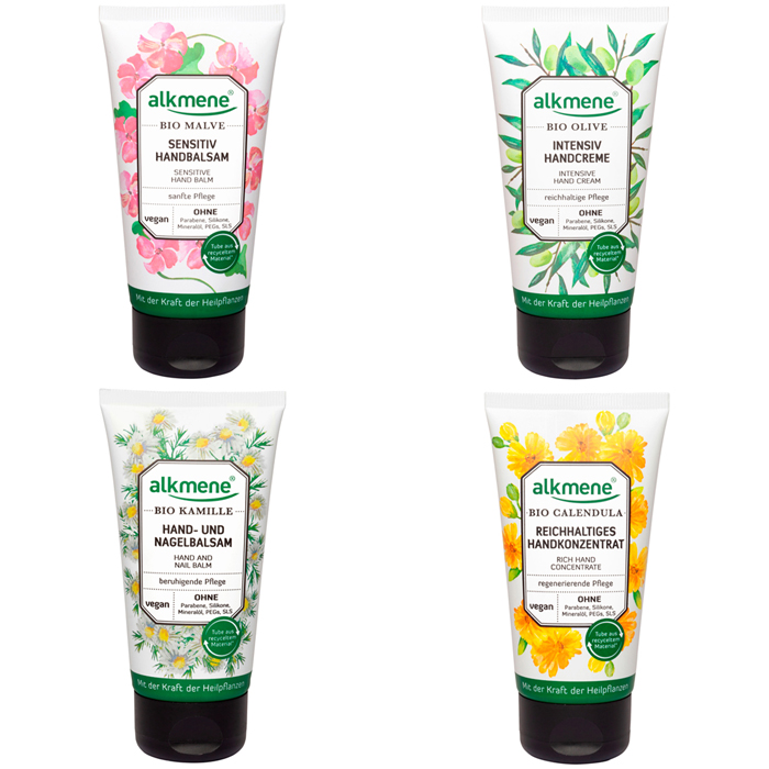 Alkmene Bio Hand Cream