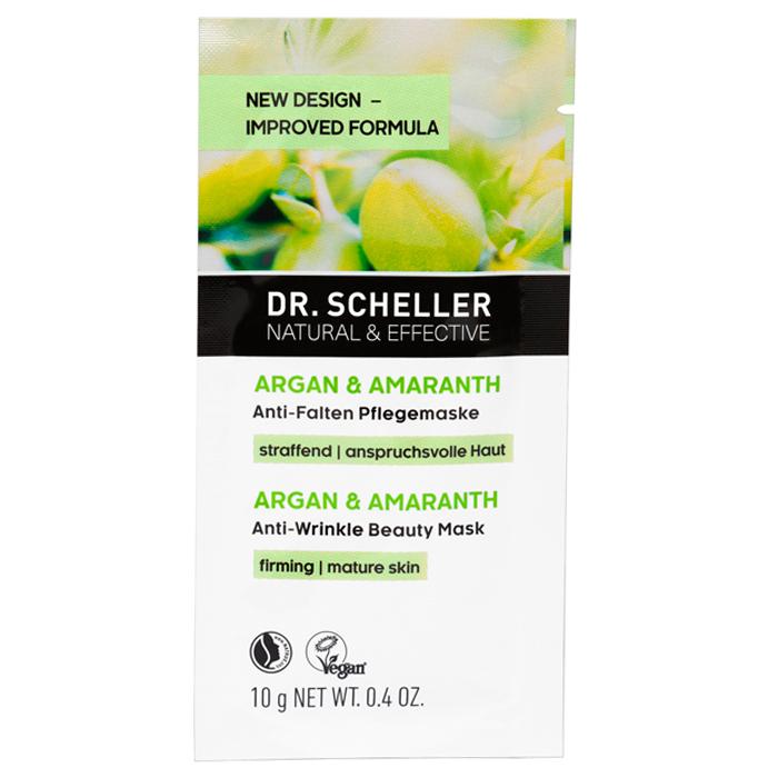 Купить Dr Scheller AntiWrinkle Beauty Mask, Dr. Scheller