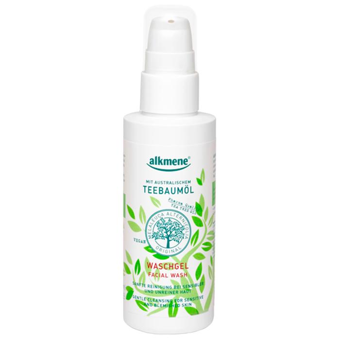 Alkmene Facial Wash