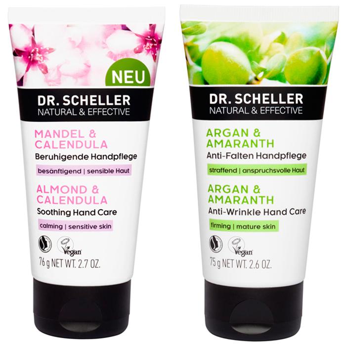 Dr Scheller Hand Care Cream фото
