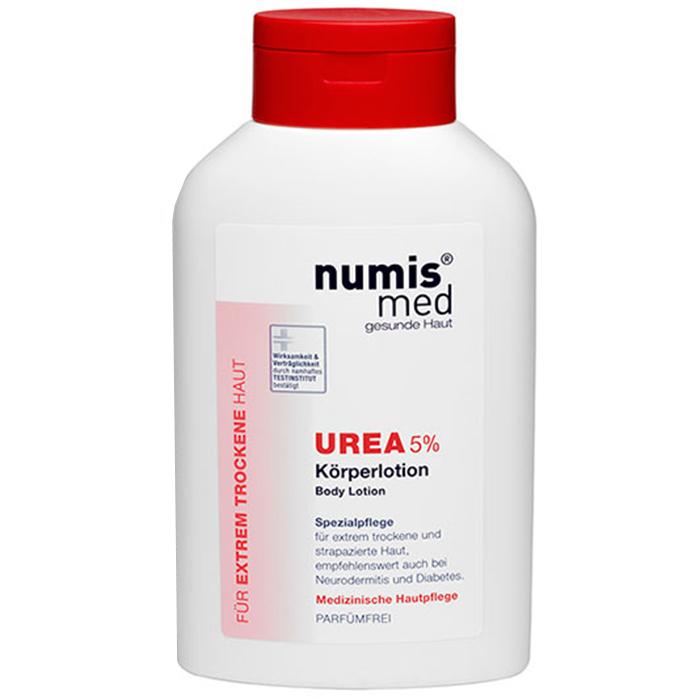 Numis Med UREA Body Lotion фото