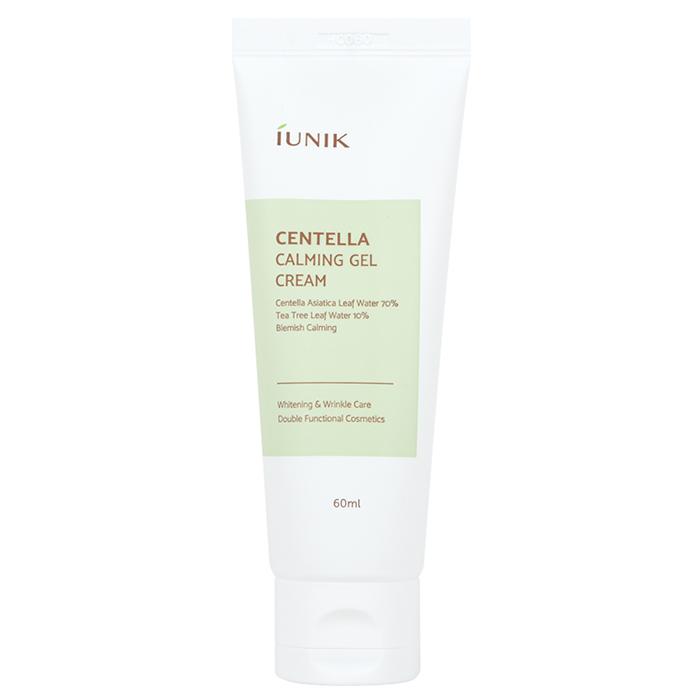 Купить Iunik Centella Calming Gel Cream