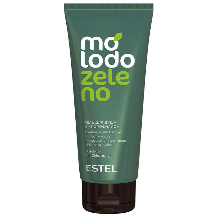 Купить Estel Molodo Zeleno Shower Gel