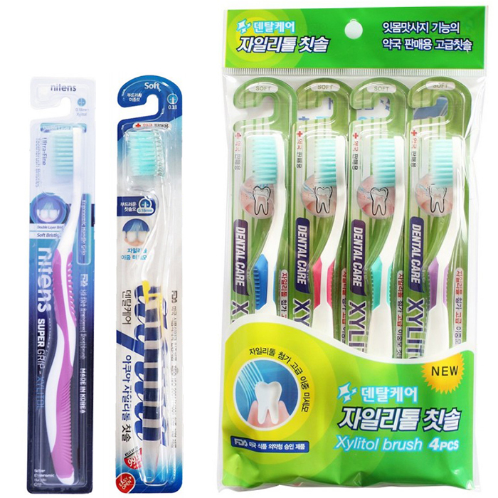 Купить Dental Care Xylitol Toothbrush