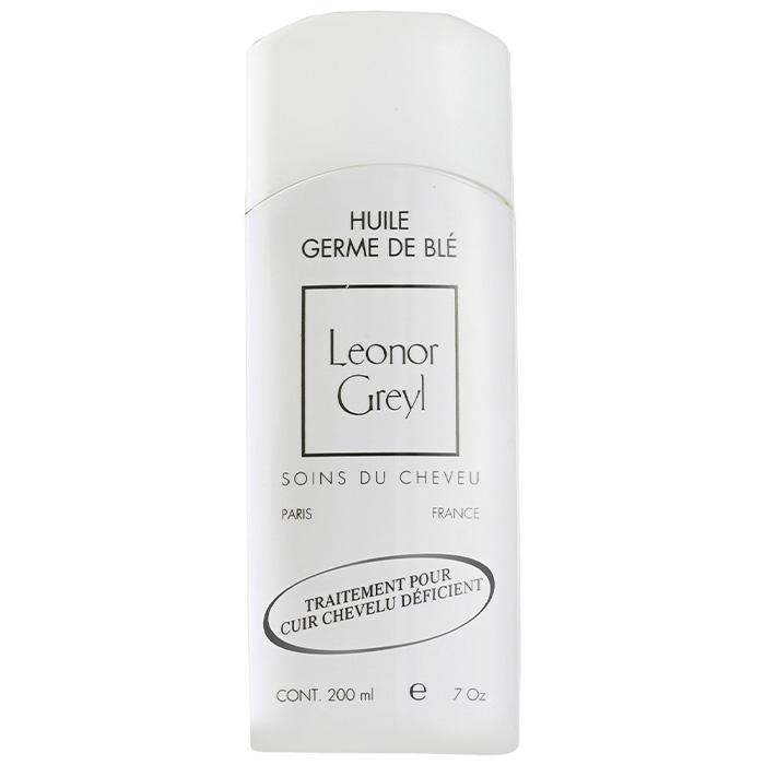Leonor Greyl Huile Germe De Ble.