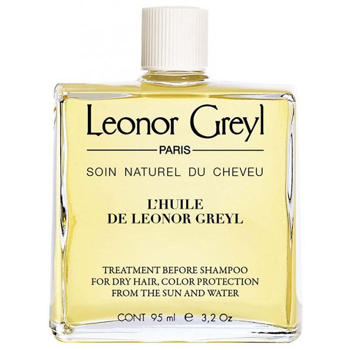 Leonor Greyl LHuile De Leonor Greyl.
