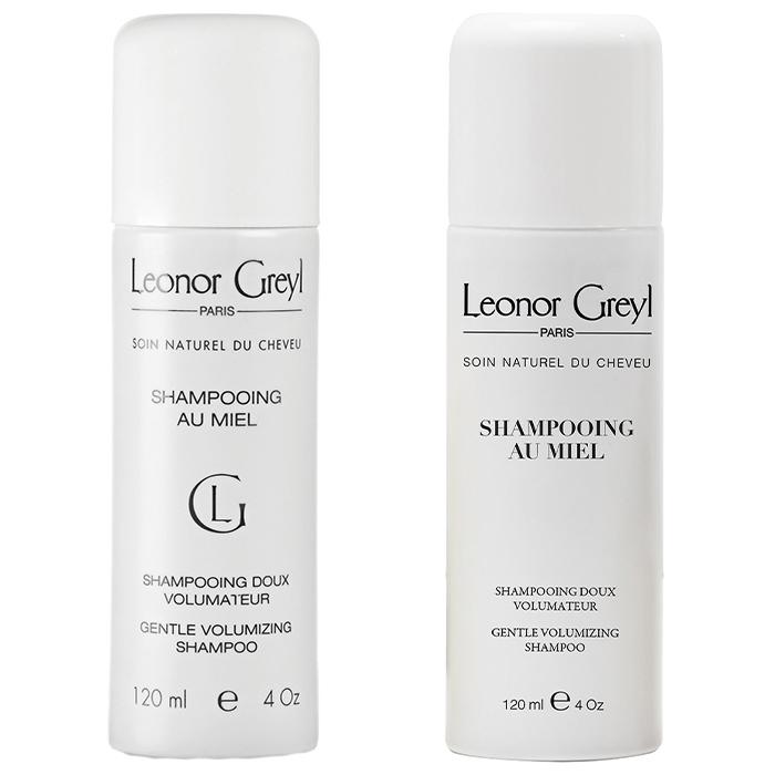 Leonor Greyl Shampooing Au Miel.