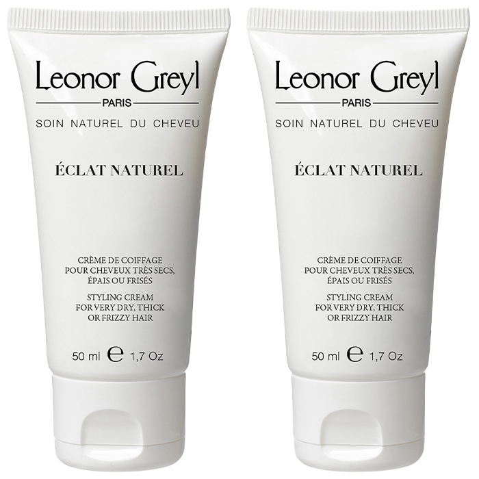 Leonor Greyl Eclat Naturel Styling Cream.