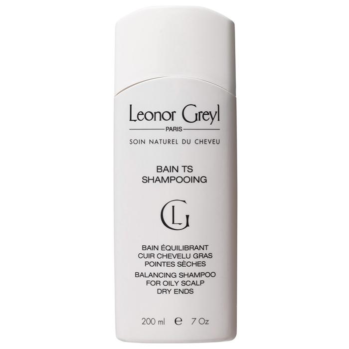 Leonor Greyl Bain TS Shampooing.