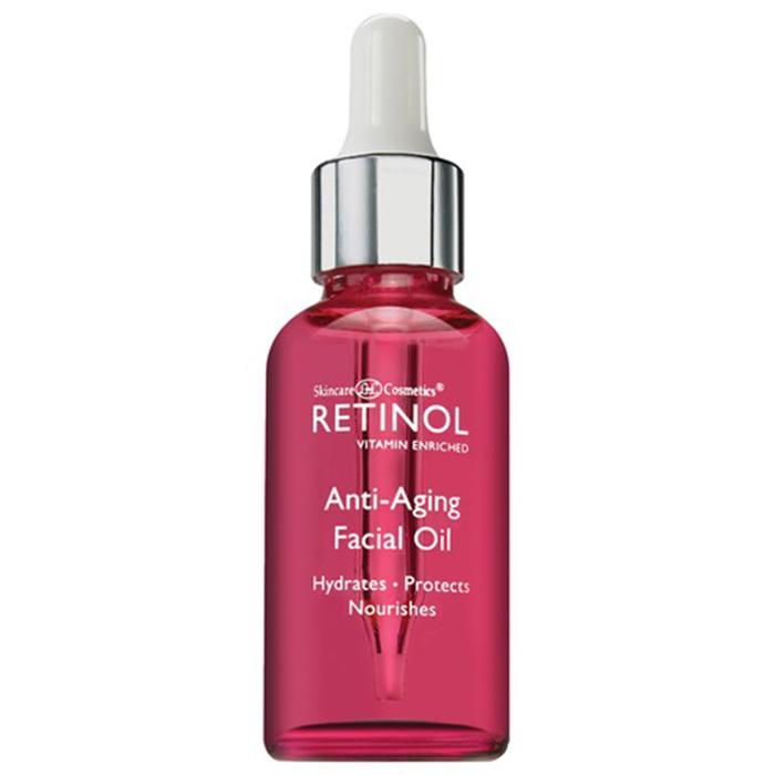 Retinol AntiAging Facial Oil фото