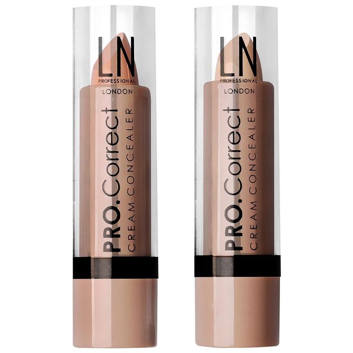 LN Professional Pro Correct Cream Concealer фото