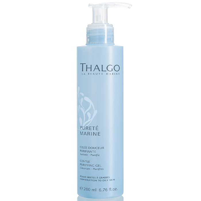 Thalgo Gentle Purifying Gel фото