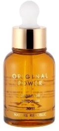 Nature Republic Original Power Argan Oil Ampoule