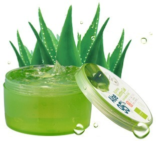 The Saem Big Brother Aloe  Soothing Gel