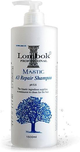 Lombok Lombok Mastic A Shampoo.