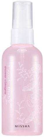 Missha Perfum De Shower Cologne  Lovely