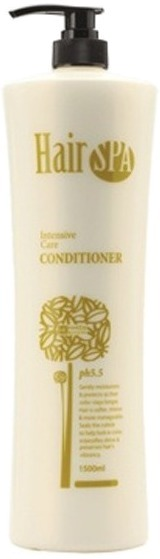 Haken Hair Spa Intensive Care conditioner фото