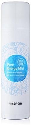 The Saem Pure Energy Mist Marine Antiwrinkle