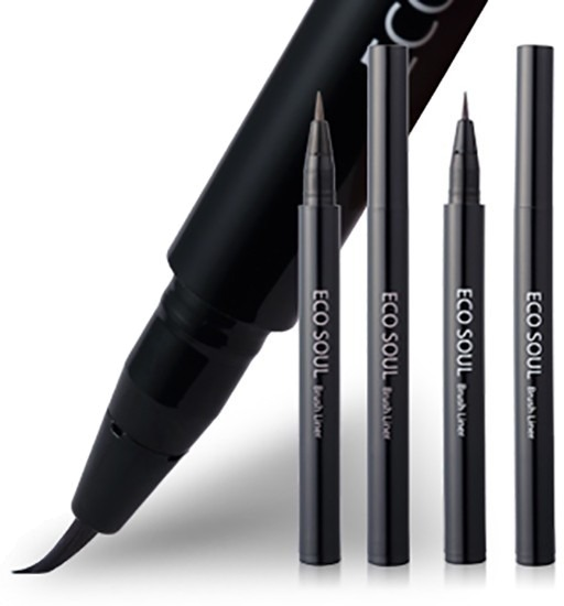 The Saem Eco Soul Shocking Slim Liner