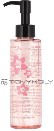 Tony Moly Floria Firming Body Oil