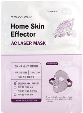 Tony Moly  Home Skin Effector
