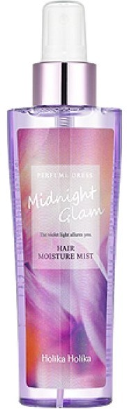 Holika Holika Perfume Dress Midnight Glam Hair Essence Mist фото