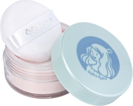 Shara Shara Noble Loose Pearl Powder.