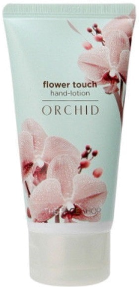 The Face Shop Flower Touch Hand Lotion