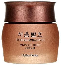Holika Holika The First Fermentation Miracle Seed Cream