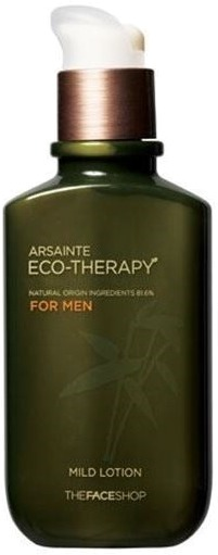 The Face Shop Arsainte EcoTherapy For Men Mild