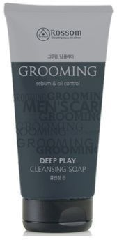 Mukunghwa Grooming Deep Play SebumampOil Control.