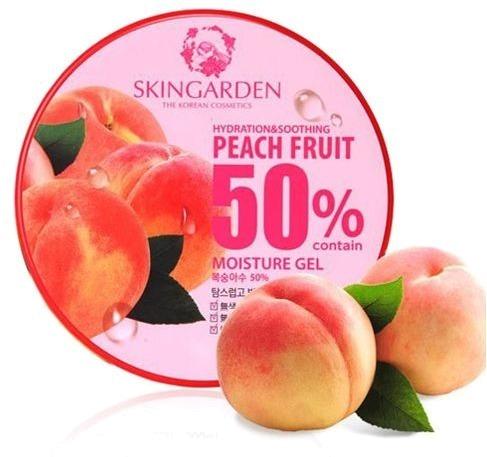 Berrisom Peach Fruits  Moisture Gel