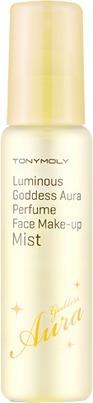 Tony Moly Luminous Goddess Aura Perfume Face Make